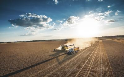 New Holland Agriculture завоевала три медали на конкурсах SIMA Innovation Awards и Edison Awards 2021 года